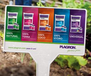 Hnojiva, doplňky, substráty Plagron
