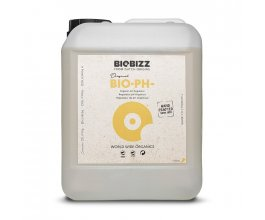 BioBizz Bio pH-, 5L