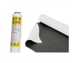 ORCA  - bílá odrazová folie, 1,37 x10m