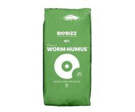 BioBizz Worm-Humus, 40L