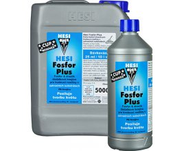 Hesi Phosphorus Plus, 5L