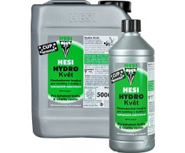 Hesi Hydro Bloom, 5L