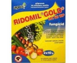 Ridomil GOLD MZ, fungicid, 2x10g