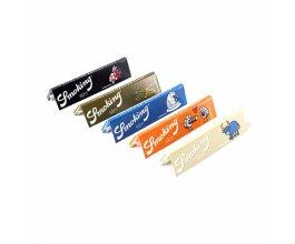 Papírky SMOKING KUKUXUMUSU King Size, 33ks v balení