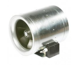 Ventilátor Max-Fan 200mm/920m3/h