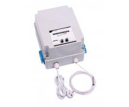 GSE Temperature Step transformer 8A, pro 2 ventilátory