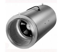 Odhlučněný ventilátor Iso-Max 200mm/870m3/h, 3 rychlosti