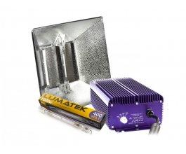 KIT 1000W/DE 400V Lumatek Hi-tech set