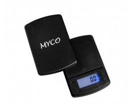 Váha Myco MM Miniscale 600g/0,1g