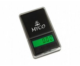 Váha Myco MV Miniscale 100g/0,01g