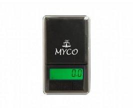 Váha Myco MV Miniscale 1000g/0,1g