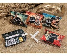 Filtry Rolls 69 6mm - kapesní balení 10ks