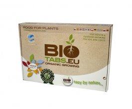 Biotabs Starterpack, komletní sada hnojiv