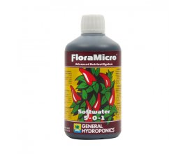 T.A. TriPart Micro (FloraMicro) pro měkkou vodu 500ml