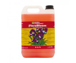 T.A. TriPart Bloom (FloraBloom) 5L