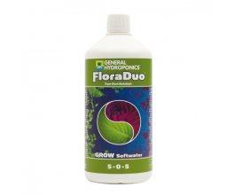 T.A. DualPart Grow (FloraDuo) pro měkkou vodu 1L
