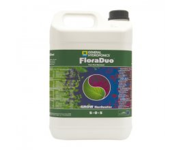 T.A. DualPart Grow (FloraDuo) pro tvrdou vodu 5L