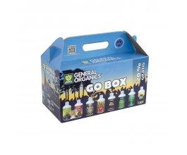 T.A. ProOrganic BOX