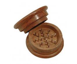 Drtička obyčejná dřevěná