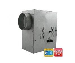 Ventilátor KSA 150 U, 730m3/h