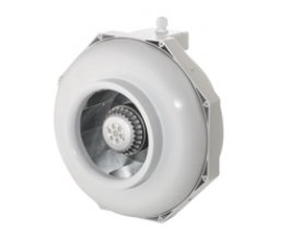 Ventilátor Can-Fan RK160LS, 810m3/h, 160mm, 4 rychlosti