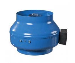 Ventilátor VKM/VKMZ 150, 555m3/h