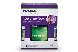 Plagron Alga Top Grow Box, celkový objem 1,4L