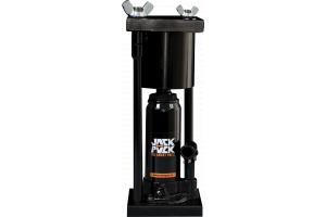 Jack Puck 8T press Large, včetně formy -  kulatá
