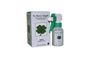 No Mercy Gibberellic spray 100ml
