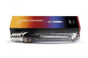 Výbojka GIB Lighting Flower Spectrum PRO 250W HPS