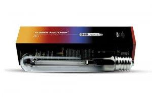 Výbojka GIB Lighting Flower Spectrum PRO 400W HPS