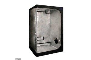 Diamond Box Silver SL120, 120x120x200cm