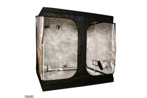 Diamond Box Silver SL200, 200x200x200cm
