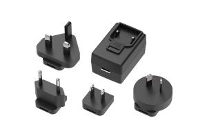 USB nabíječka pro Crafty+