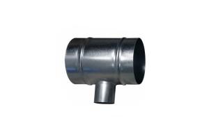 Dimlux T-Spoj 160/50/160mm