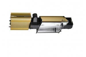 DimLux Expert Series 1000W DE/EL Nanotube, complete fixture