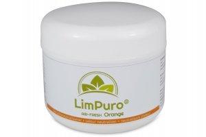 LIMPURO® Air-Fresh Orange, 200g