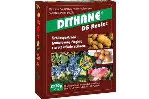 Fungicid Dithane DG Neotec, 2x 10g