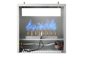 CO2 Generátor Propan s 8 hořáky