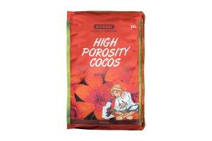 Atami High Porosity Cocos, 50L