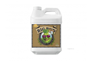 Advanced Nutrients Big Bud Coco Liquid 4 L