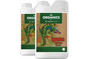 Advanced Nutrients Iguana Juice Organic Bloom OIM 1 L