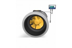 Odhlučněný ventilátor Can Q-MAX EC 315mm/2850m3/h
