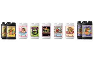 Advance Nutrients Starter kit (500-250ml)