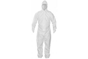 Ochranný oblek - velikost M