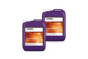 Plagron Cocos A+B, 20L