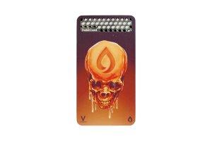 Dabit Card Vsyndicate - Skull