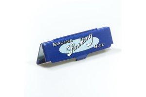 Obal na King size papírky Smoking Blue