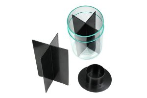 Plastová dělící mřížka Divider pro Tightpac 120ml