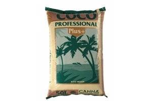 Canna Coco Professional Plus, 50L